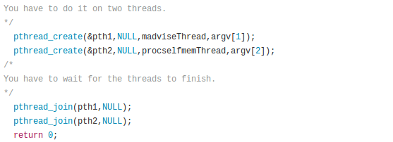 two-threads